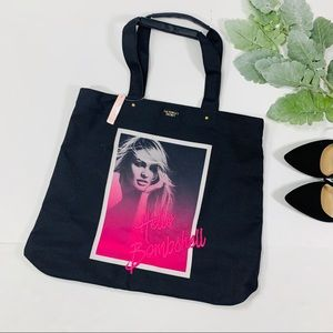 VICTORIA'S SECRET | Large Hello Bombshell Tote